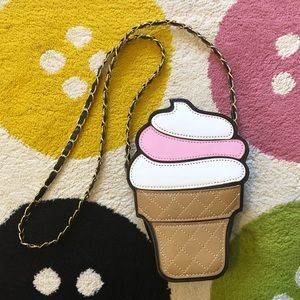 Ice Cream Purse